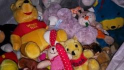 Іграшки м'які