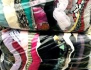Блузки трикотажные