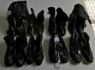 Обувь женская ТАТІ (Франция) осень-зима