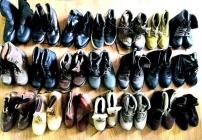 Взуття чоловіче+жіноче осінь-зима